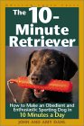 Click link to order 10-Minute Retriever