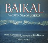 Click link to order Baikal: Sacred Sea of Siberia