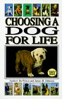Click link below to order Choosing a Dog for Life