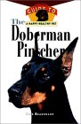 Click link to order The Doberman Pinscher Guide