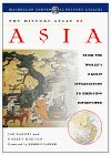 Click link to order The History Atlas of Asia