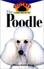 Click link to order The Poodle: An Owner's Guide