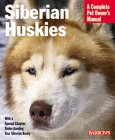 Click link to order Siberian Huskies, Complete Owners Manual