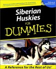Click the link to order Siberian Huskies for Dummies