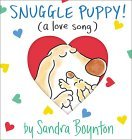 Click link to order Snuggle Puppy