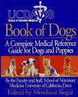 Click link to order UC Davis Book of Dogs